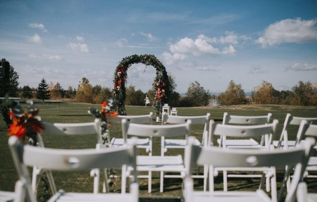 сватбена-церемония