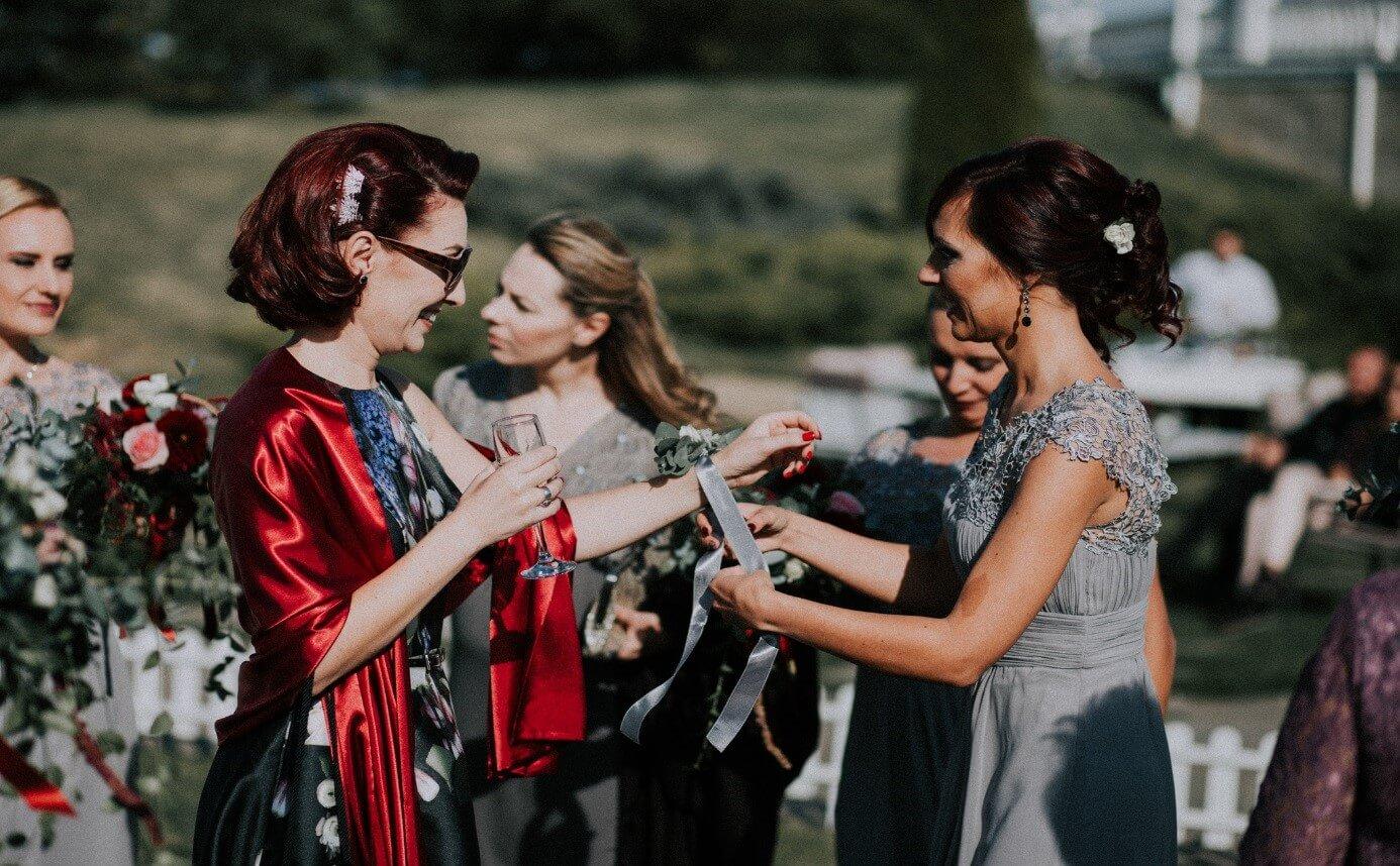 сватбено-парти